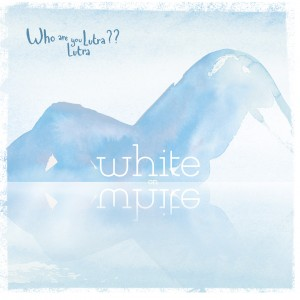 White On White Album Cover